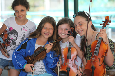 Music Camps