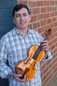 Roberto Cani, violin lessons Santa Monica, Ca