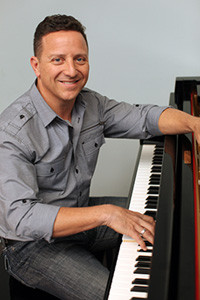 Tim Redfield | Jazz Piano Instruction