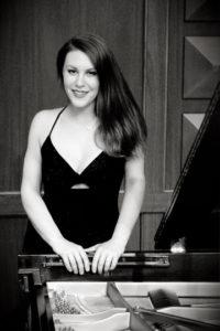Anna Goryacheva Piano Lessons Santa Monica
