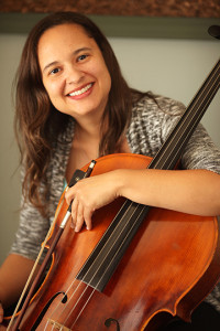 Circe Diaz, Cello lessons Santa Monica, Ca