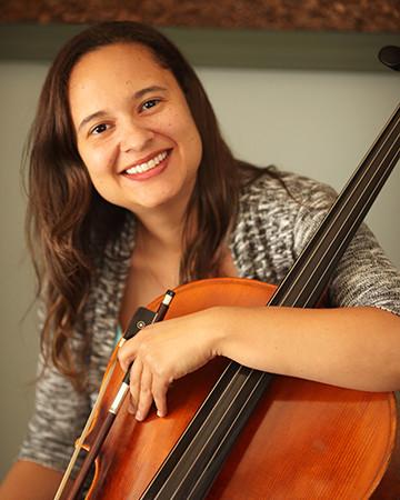 Diaz, Circe  | Cello