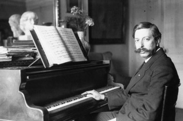 Enrique Granado's Birthday – Today in Classical Music