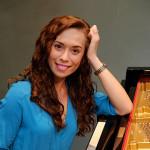 Meowset Abbett - piano lessons Santa Monica, Ca