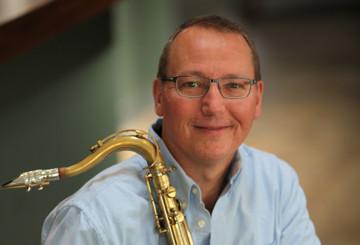 Shiever, Scott | Saxophone