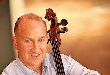 Redfield, John | Cello