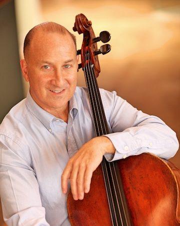 Redfield, John   Cello