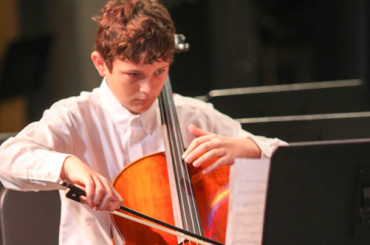 10 Music Competitions for Children and Young Adults Near Los Angeles