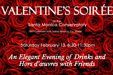 Fundraising Event: WCEP Valentine's Soiree