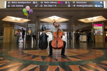 Bach in the Subways – Celebrating J.S. Bach's Birthday