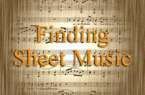 buy-sheet-music-Santa-Monica