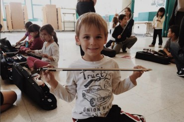 CREST Enrichment – Music Classes in Santa Monica