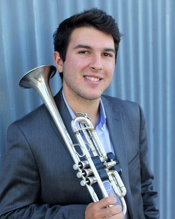 Darouie, Alex | Trumpet