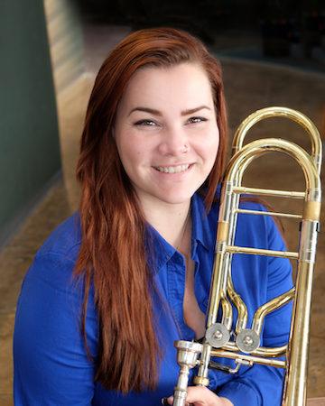 Doylemason, Rose | Trombone, Tuba