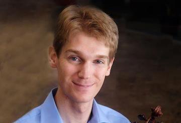 Hesketh, Evan | Violin, Viola