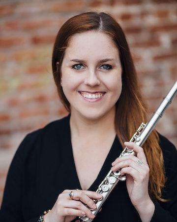 Henn, Renee | Flute