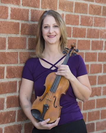 Hain, Kim | Violin, Viola, Piano