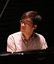 Alexander Zhu Piano Lessons Santa Monica