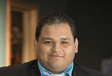 Juarez, Tomas | Voice