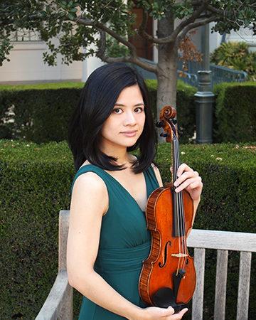 Kiyonaga, Aya  | Violin