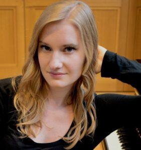 Eva Schaumkell -- Piano lessons Santa Monica