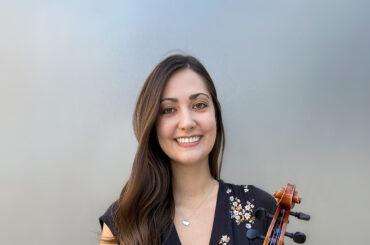 Wilkinson, Sarah | Viola, Violin